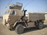 What is the ultimate zombie apoc vehicle? Hummer? Unimog? WarPig? MRAP?