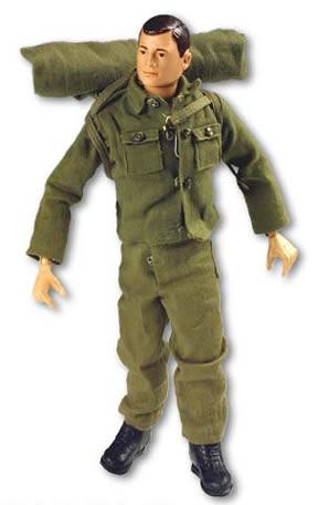 G.I. Joes - Action Man