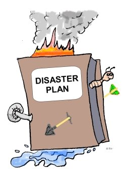 business emergency preparedness plan